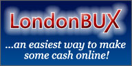 LondonBux - an easiest way to make some cash online!